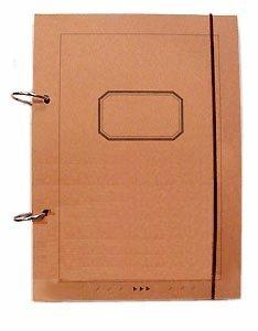 [해외]A5 DEAR 포토 크래프트 책 [브라운]/A5 DEAR Creative Craft Book [Brown]