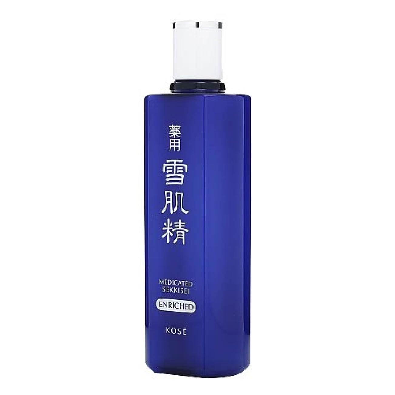 コーセー KOSE 薬用 雪肌精 エンリッチ 360ml [並行輸入品]