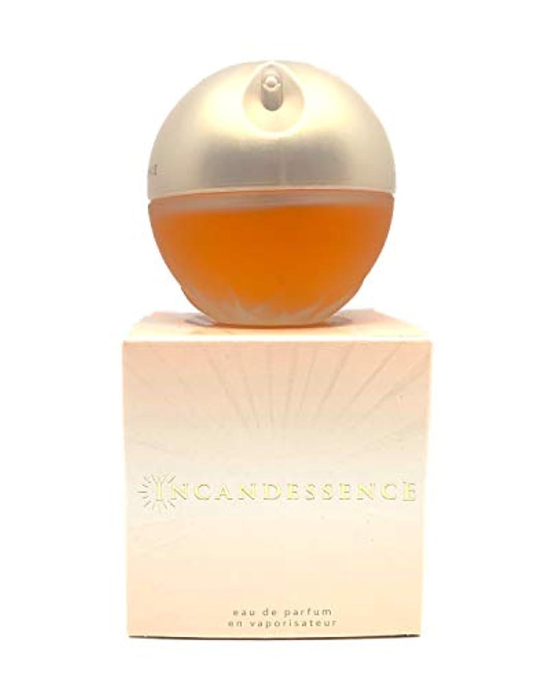 受信機シフト段落AVON Incandessence For Her Eau de Parfum 50ml