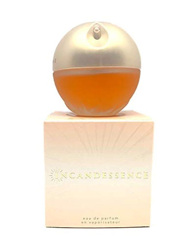 先見の明承認する薬理学AVON Incandessence For Her Eau de Parfum 50ml