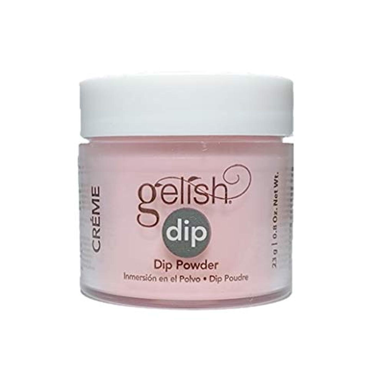 防水音楽びっくりしたHarmony Gelish - Dip Powder - Beauty Marks The Spot - 23g / 0.8oz