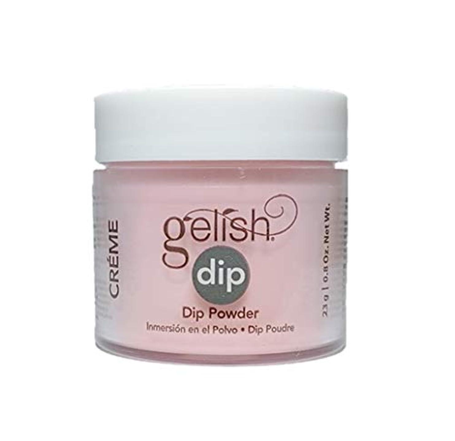 レシピイソギンチャク区別するHarmony Gelish - Dip Powder - Beauty Marks The Spot - 23g / 0.8oz