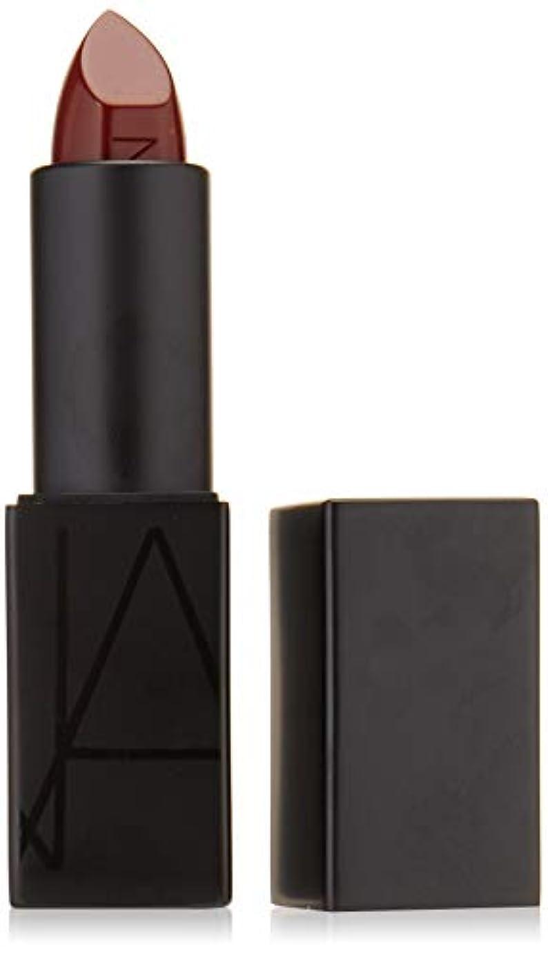 敬競う脊椎NARS【ナーズ】Audacious Lipstick Louise