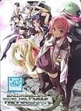 BALDR BULLET 【 ソフマップ特典抱き枕カバー 付き】 [DVD-ROM] ()