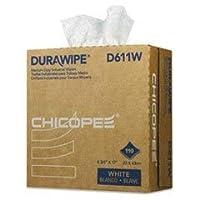 chid611W–Chicopee DuraWipe medium-duty Industrialワイパー