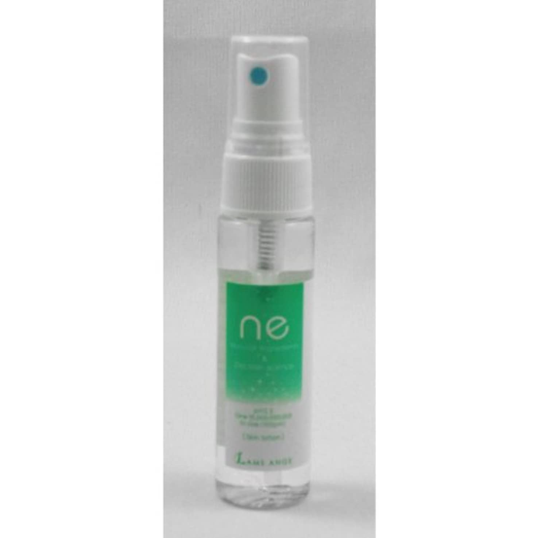 評価可能あいさつ実質的ラムスエンジ NE美容化粧水 トライアルサイズ