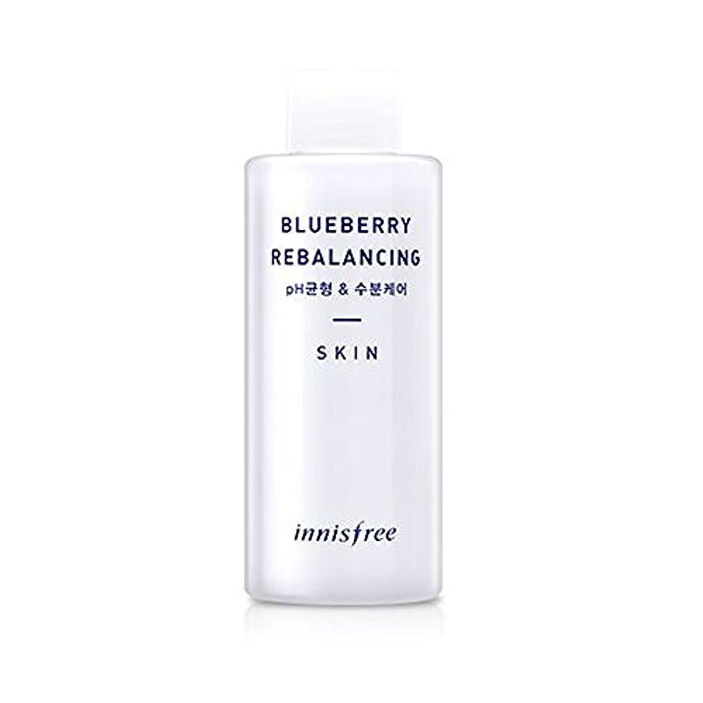 不屈アリーナクマノミ[イニスプリー]Innisfree ブルーベリーリバランシングスキン(150ml)  Innisfree Blueberry Rebalancing Skin (150ml) [海外直送品]