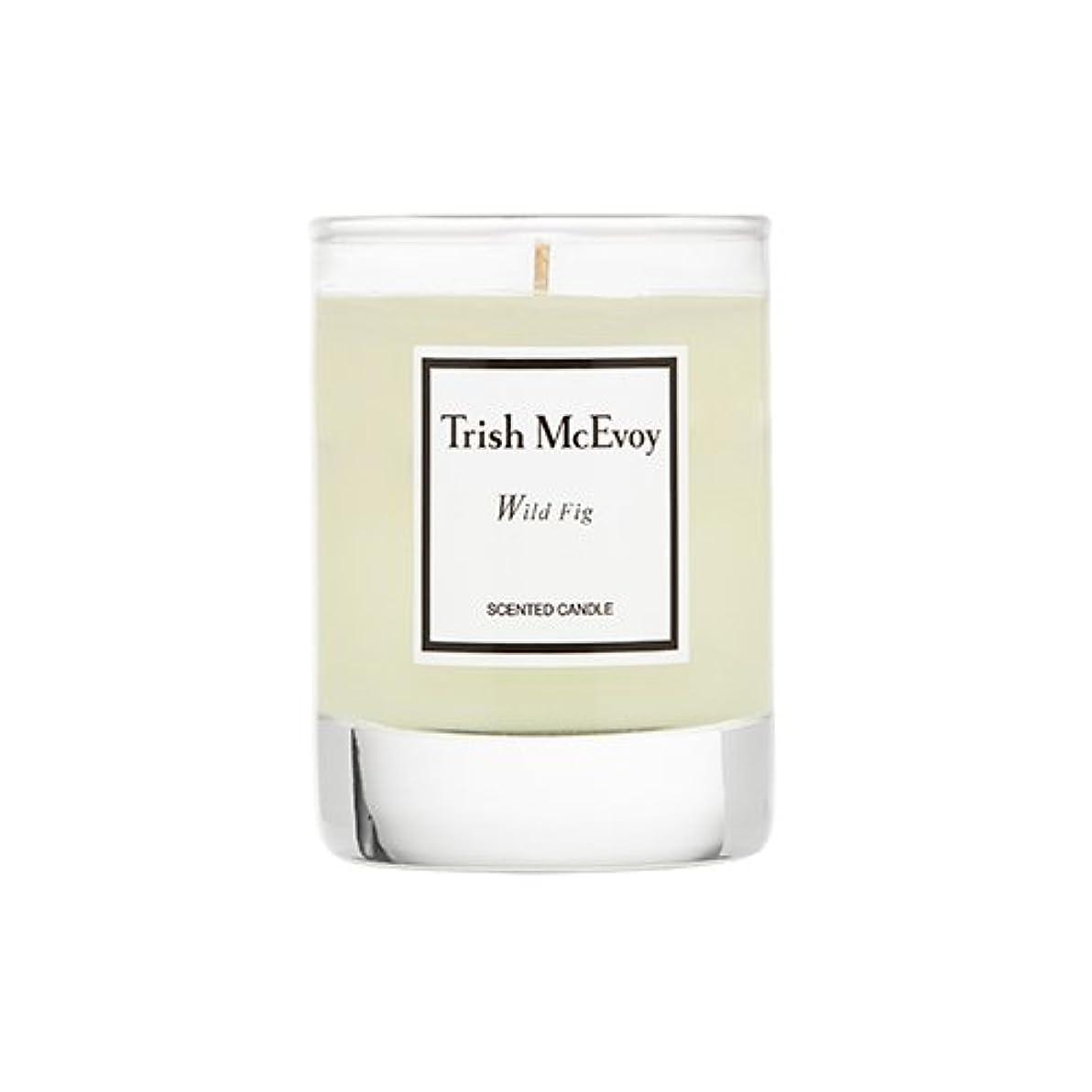 買い物に行くジェームズダイソン高層ビルTrish McEvoy Wild Fig Scented Candle Votive 2oz