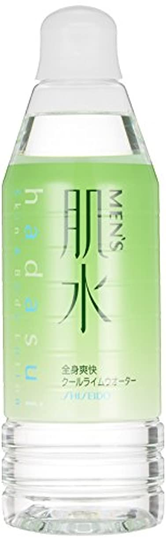 バナー鉄接地【まとめ買い】メンズ肌水ボトル400ml×3個