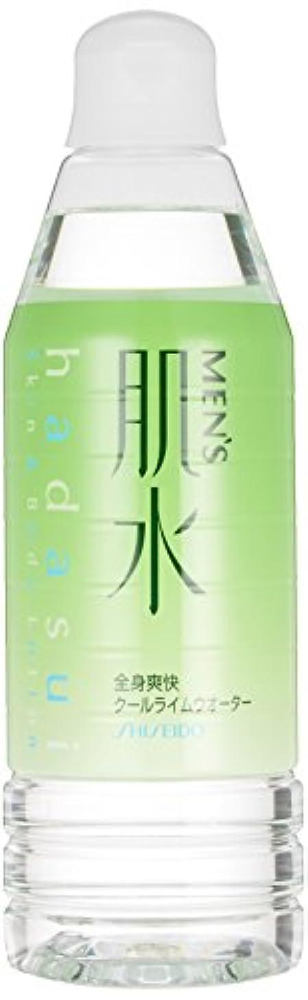 和解する合体過言【まとめ買い】メンズ肌水ボトル400ml×3個