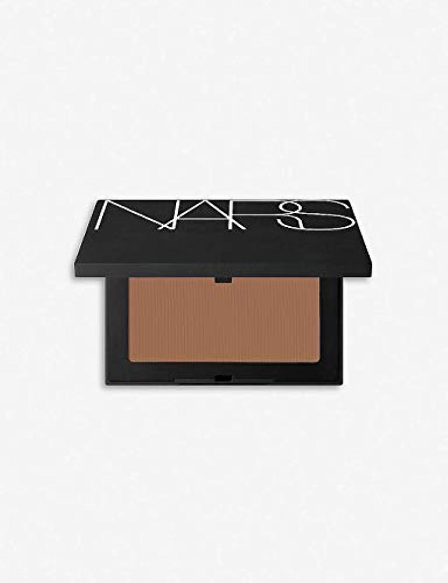 NARS【ナーズ】ソフトベルベット プレストパウダー #5017 Valley / Soft Velvet Pressed Powder [並行輸入品]