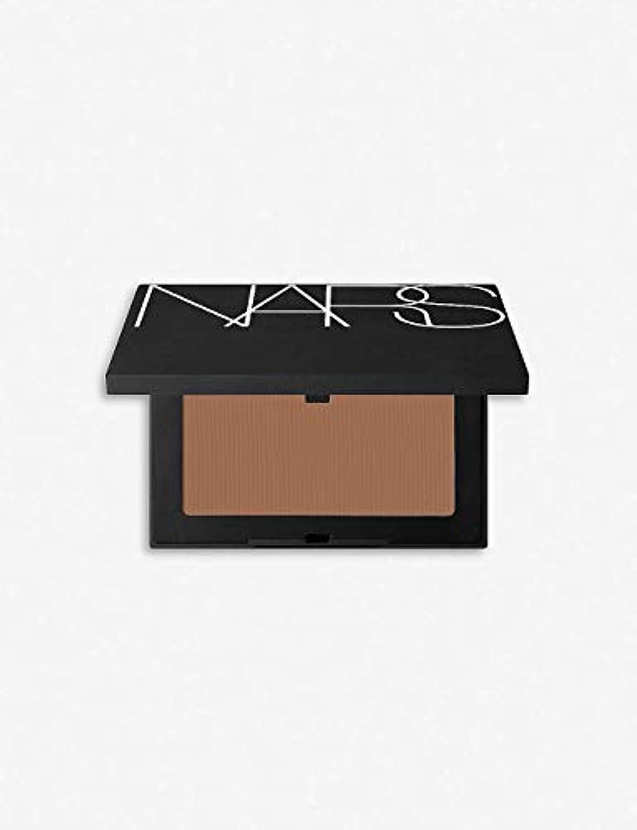 水銀の重荷細分化するNARS【ナーズ】ソフトベルベット プレストパウダー #5017 Valley / Soft Velvet Pressed Powder [並行輸入品]