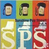 Sunshine Pop Show!!Vol.3