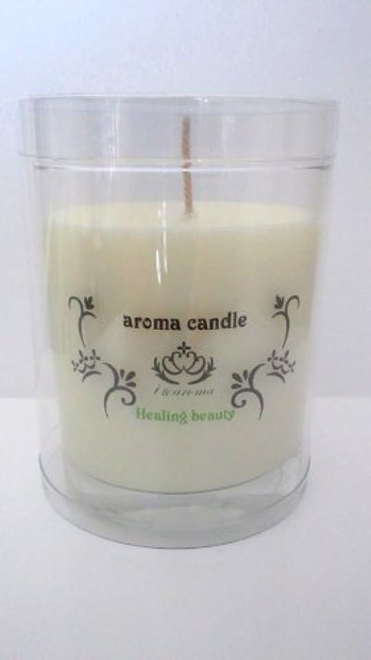 クレーンエスカレート溶接i&aroma アロマキャンドル ヒーリングビューティー