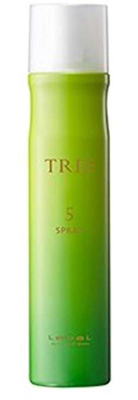 急行する黄ばむに対処するルベル トリエ スプレー 5 170g