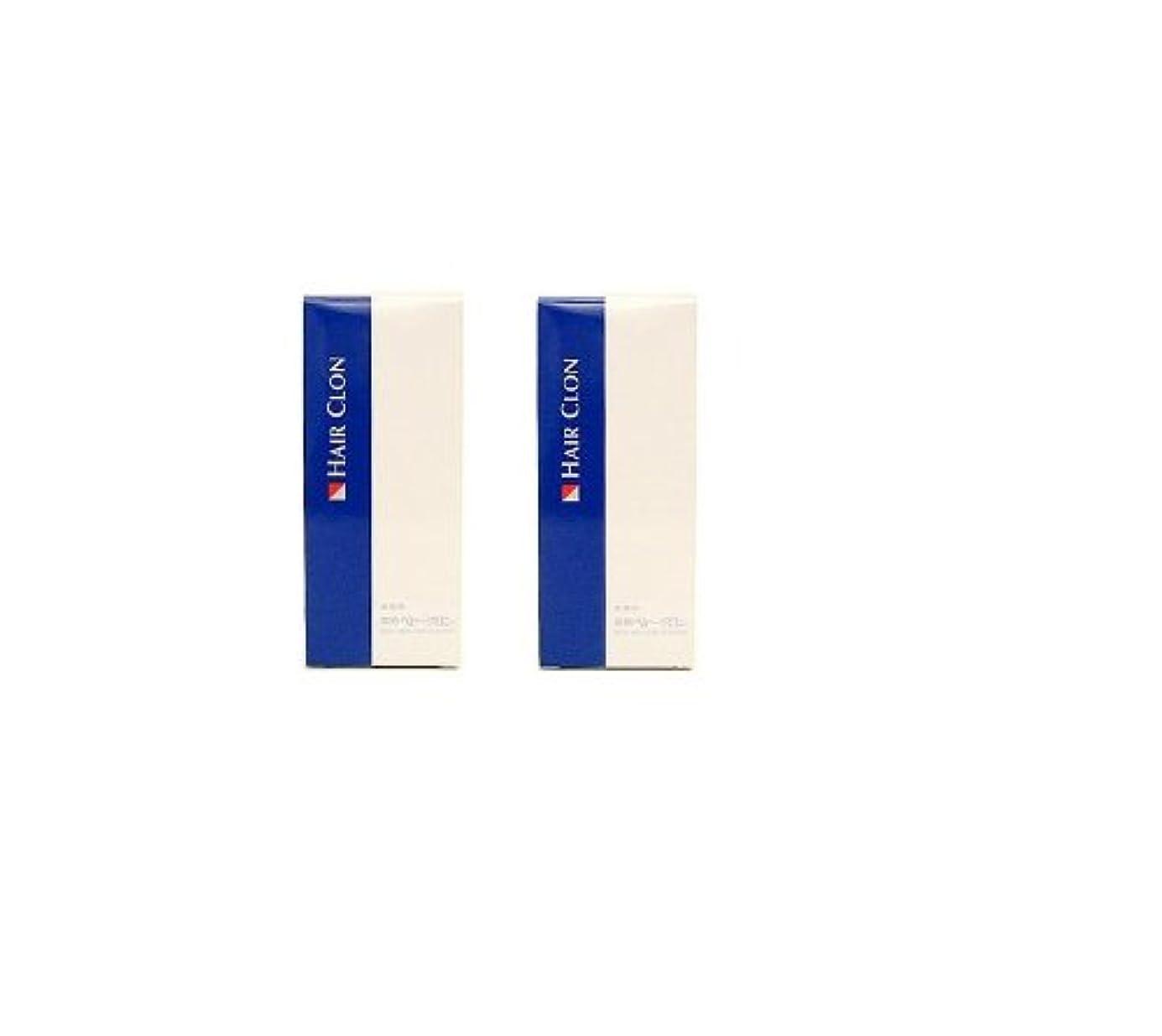 慢性的フィラデルフィア関与するサンスター 薬用ヘヤークロンM 無香料 190ml 2本セット