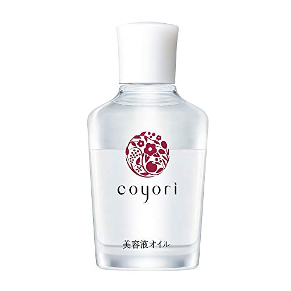 表面どきどきにもかかわらず[公式] コヨリ 美容液オイル 40mL 無添加 大容量[高機能 自然派 エイジングケア 乾燥肌 敏感肌 くすみ 乾燥 小じわ 対策用 もっちり ハリ ツヤ フェイスオイル ]