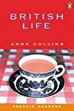 *BRITISH LIFE (CD PACK)   PGRN3 (Pearson English Graded Readers)