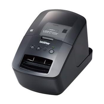 ブラザー工業 感熱ラベルプリンター P-touch QL-720NW QL-720NW