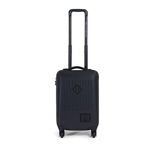[ハーシェルサプライ] Trade Carry On 機内持込可 55cm 2.7kg 10336-01587-OS Black Black