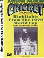 Highlights From the 1979 World Cup [DVD]