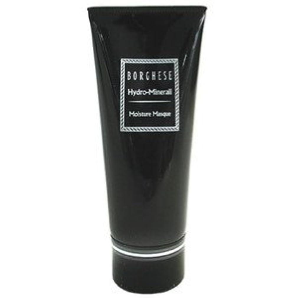 熱狂的な独特の同級生ボルゲーゼ[Borghese] ハイドラ ミネラーリ モイスチャーマスク 180g/6oz [並行輸入品]