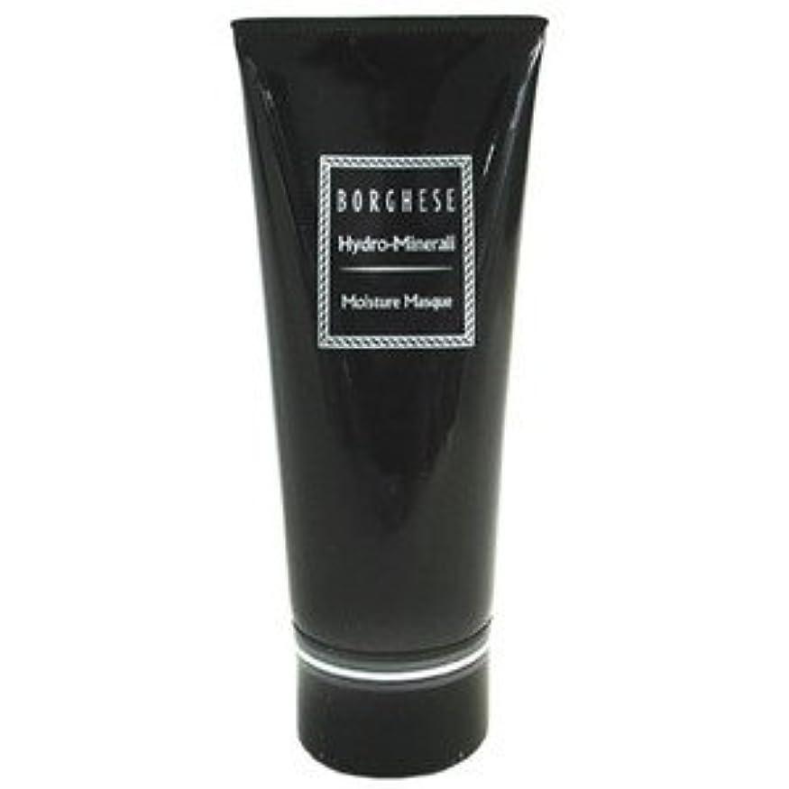 寛容または建築家ボルゲーゼ[Borghese] ハイドラ ミネラーリ モイスチャーマスク 180g/6oz [並行輸入品]