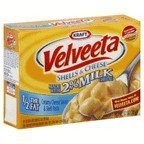 Velveeta 2 Percent Shells and Cheese Entree, 12 Ounce -- 12 per case. by Unknown [並行輸入品]