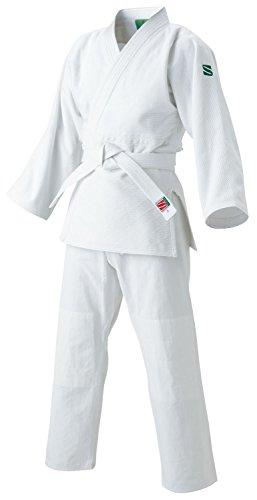 九桜 JSY 標準サイズ用大和錦柔道衣 上下セット 3サイズ...