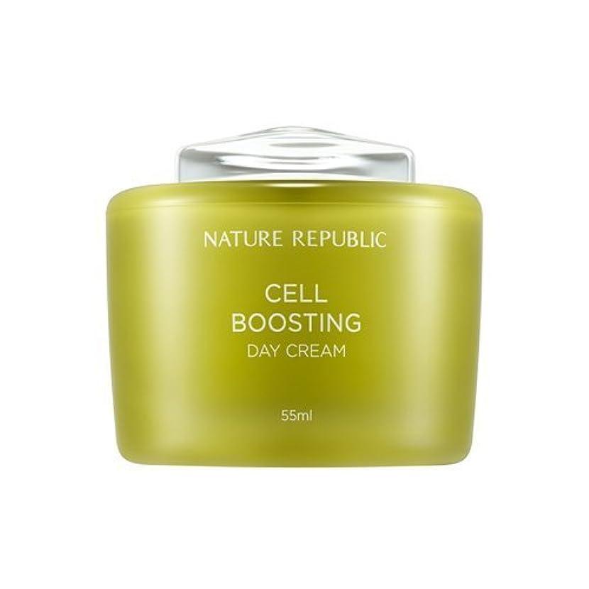 セールスマン国違反NATUREREPUBLIC Cell boosting Day Cream