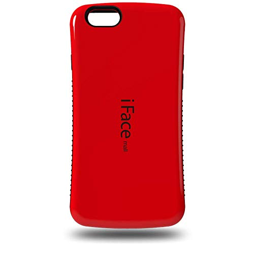 bfafa9a16d 【強化ガラス付き】iface mall ケース iphone7/iPhone6s/iphone se (iPhoneSE