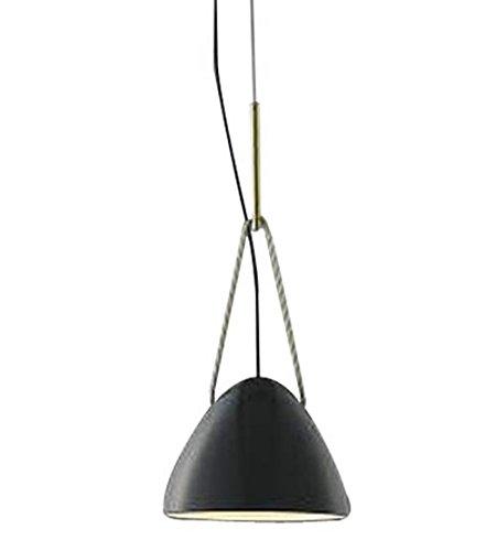 コイズミ照明 ペンダントライト Y-pendant プラグ 黒色塗装ツヤ仕上 AP42122L