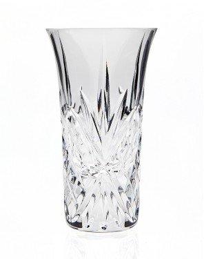 GodingerシルバーアートDublin 2オンス鉛クリスタルショットウォッカグラスShooters、6のセット dimensions: 3.5