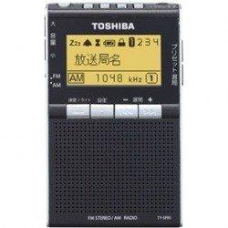 東芝 ラジオ TY-SPR5