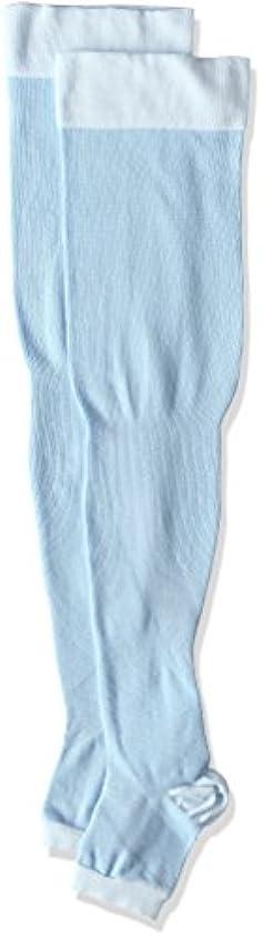 仲間確かめる転送[オカモト] 靴下サプリ 寝ながらうずまいて血行を促すソックス O790-997 レディース