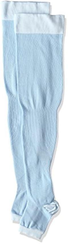 緊張閲覧する借りている[オカモト] 靴下サプリ 寝ながらうずまいて血行を促すソックス O790-997 レディース