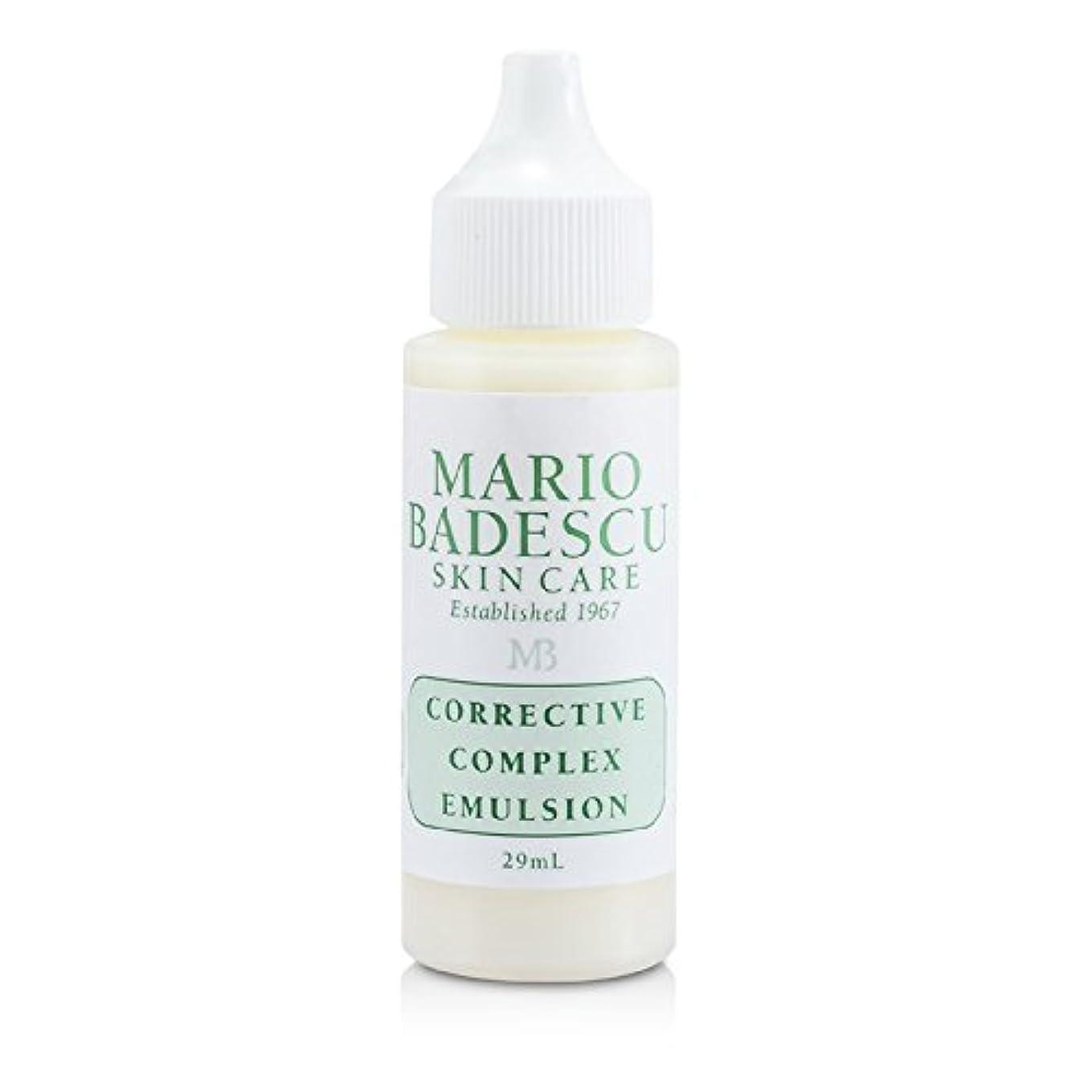 肉なだめる仮装マリオ バデスク コレクティブ コンプレックス エマルジョン 29ml/1oz並行輸入品