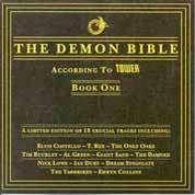 V.I. Demon Bible