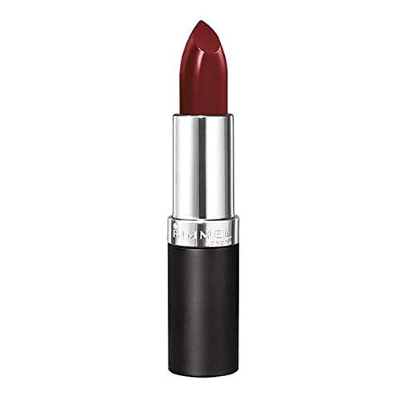 オーバーラン呼びかける国民投票[Rimmel ] リンメル持続的な仕上げ口紅赤-Y - Rimmel Lasting Finish Lipstick Red-Y [並行輸入品]