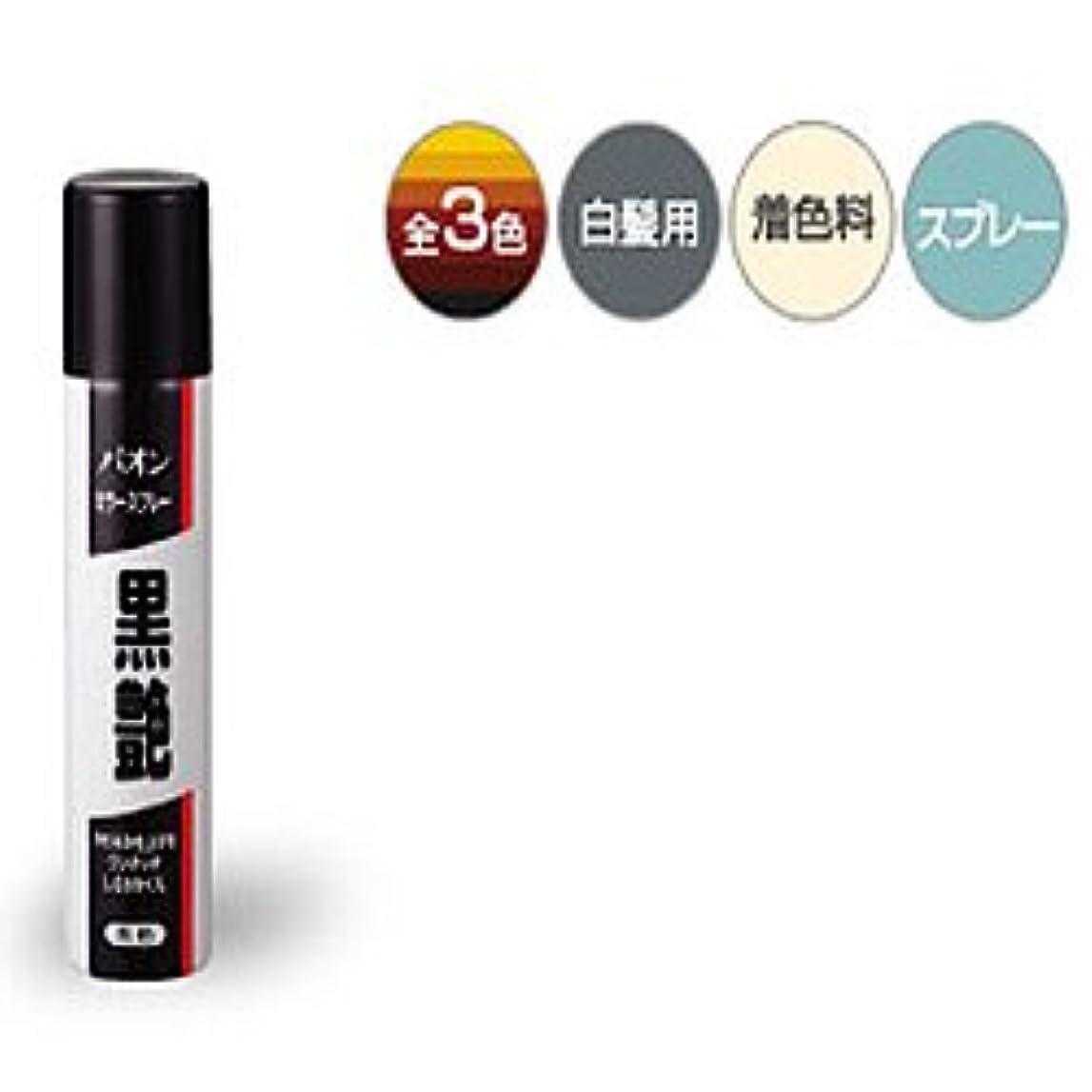【シュワルツコフ ヘンケル】パオンカラースプレー黒艶 黒色 85g