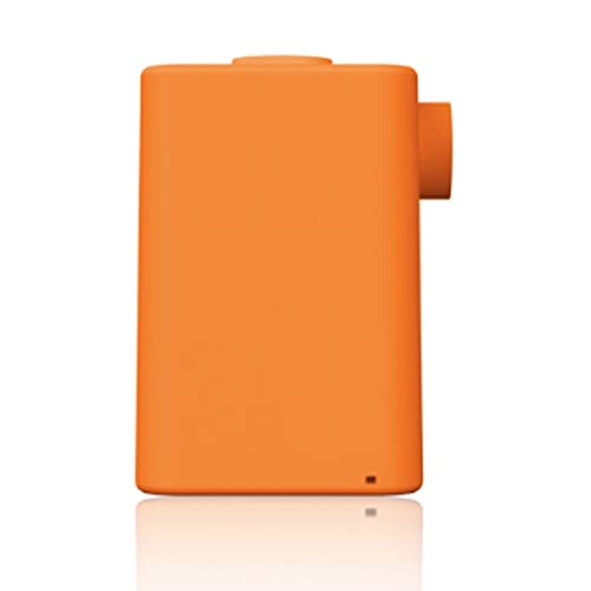 オーブンレビュアーレザーARTYGYD 3600mAhバッテリーUSB充電式最軽量エアポンプ付きポータブルエアーポンプ