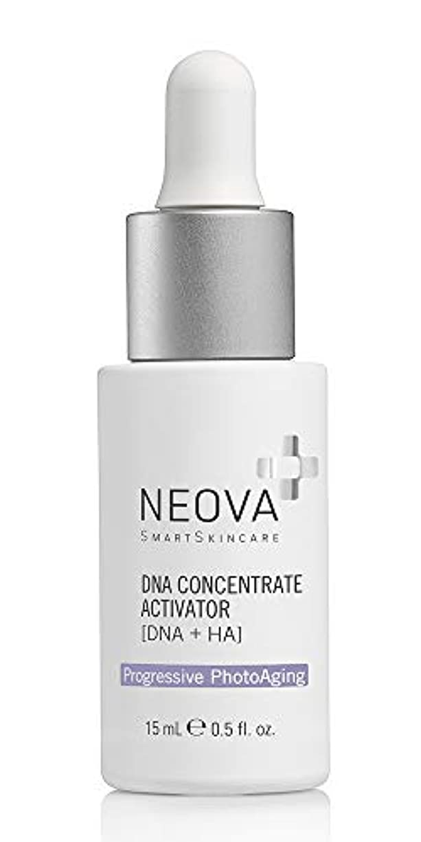 誰も論理的詳細なネオバ Progressive PhotoAging - DNA Concentrate Activator 15ml/0.5oz並行輸入品