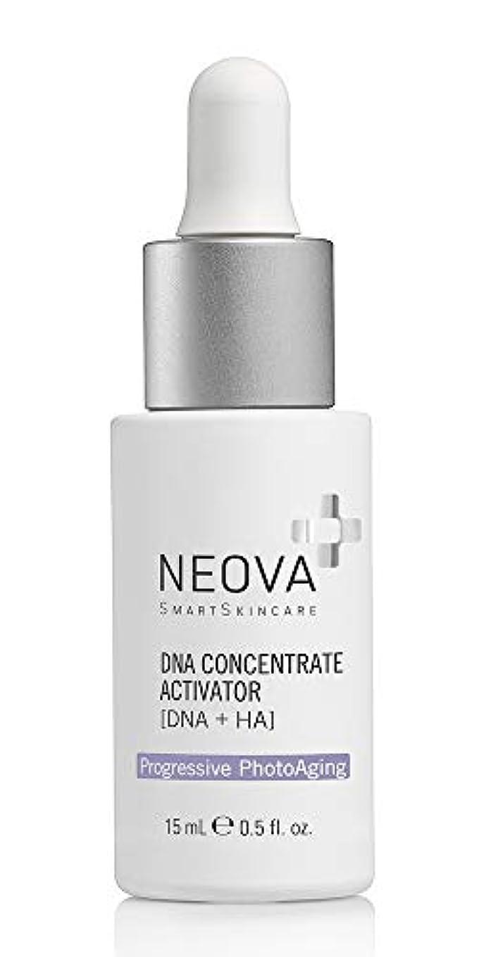 柔らかい足男らしい寄り添うネオバ Progressive PhotoAging - DNA Concentrate Activator 15ml/0.5oz並行輸入品