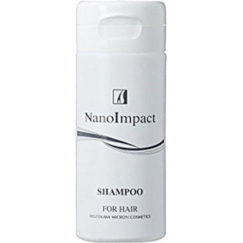 薬用ナノインパクト シャンプー 150g<医薬部外品>
