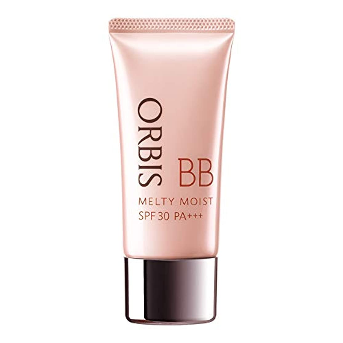 複雑思春期のアジアオルビス(ORBIS) メルティーモイスト BB ナチュラル 35g ◎BBクリーム◎