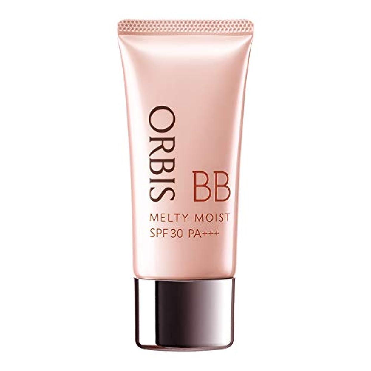 忘れられない有効化カウンターパートオルビス(ORBIS) メルティーモイスト BB ナチュラル 35g ◎BBクリーム◎