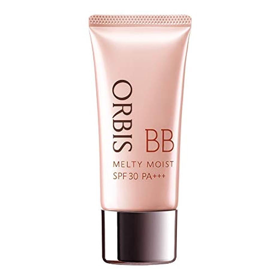 マージテクスチャースティックオルビス(ORBIS) メルティーモイスト BB ナチュラル 35g ◎BBクリーム◎