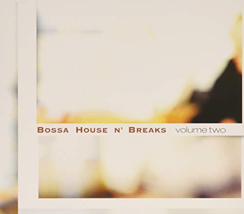 BOSSA HOUSE N'BREAKS VOLUME 2