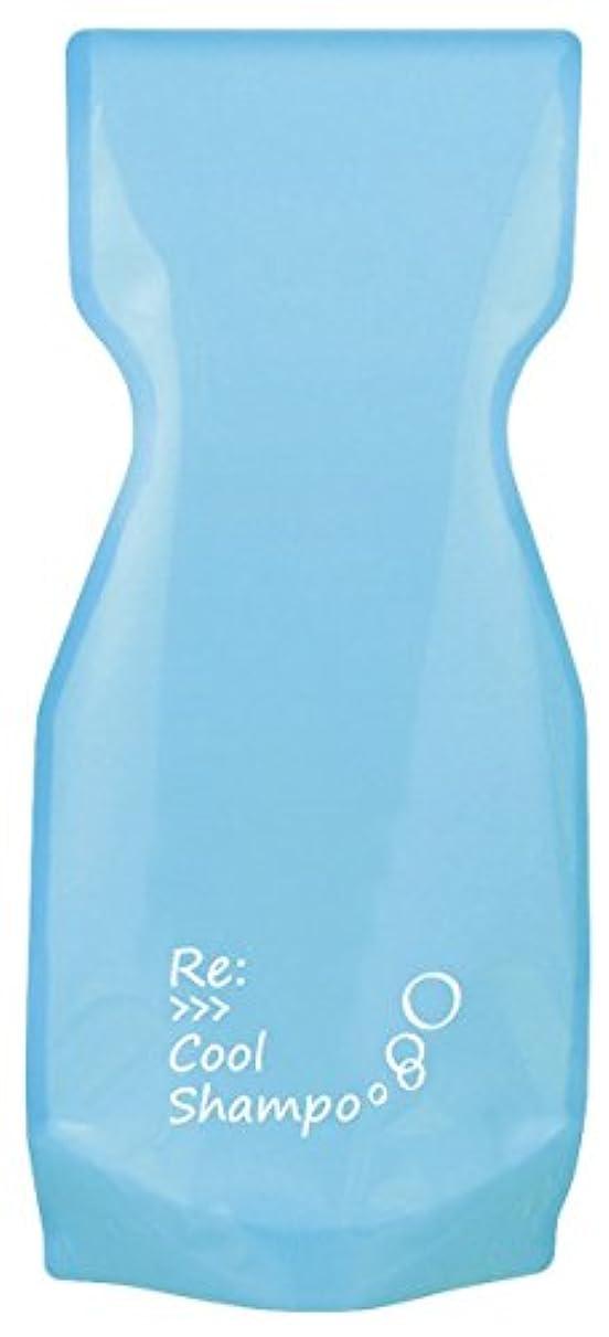 ブルーム光量でアジュバン リ:クールシャンプー 詰替用(レフィル)700mL