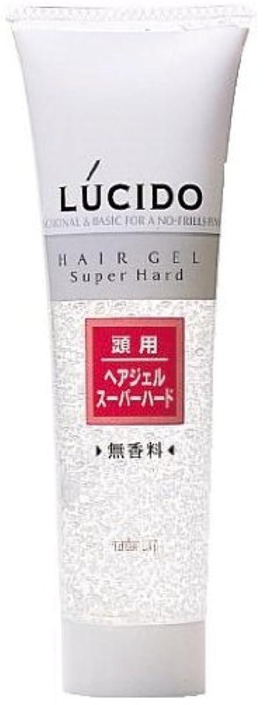 一貫性のない韓国インスタントルシード ヘアジェル スーパーハード 業務用 260g
